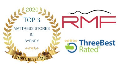 Posts #RMF Listed as Top 3 Mattress stores in Sydney