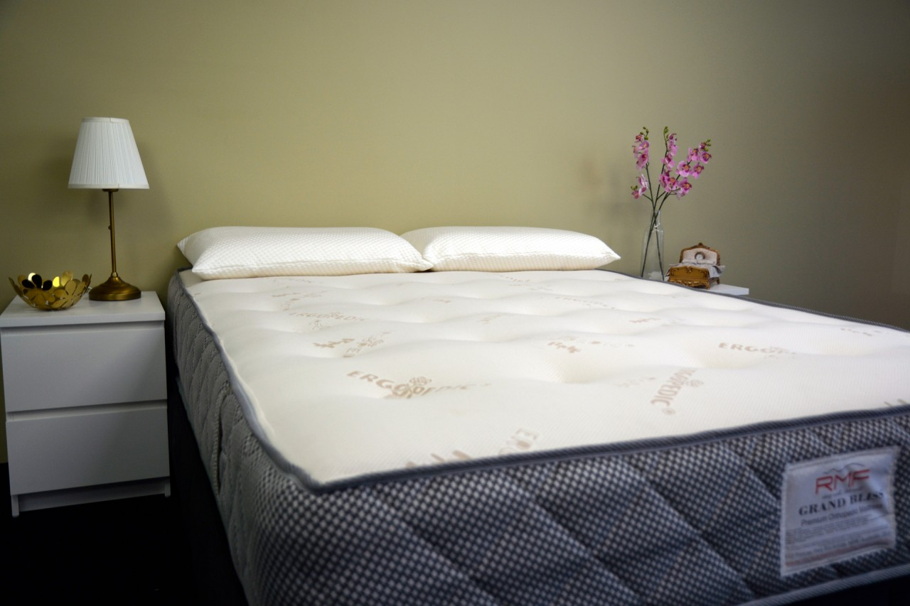 low priced 526d6 6c549 The Grand Bliss | Horsehair Mattress Sydney | Rockdale ...